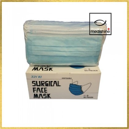 [Expiry Date 2025] Branded Quality Medical Surgical 3 Ply Face Mask